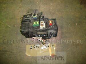 Блок предохранителей на Toyota AT211 2518