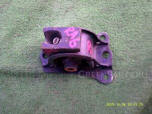 Подушка двигателя на Honda Odyssey RA6