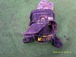 Подушка двигателя на Toyota ALLEX RUNX NZE121