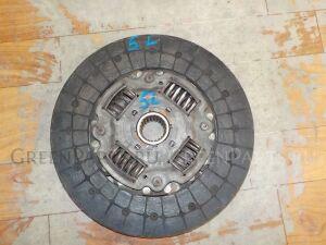 Диск сцепления на Toyota Hiace LY152 5L
