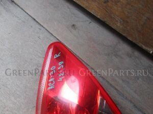 Стоп на Toyota Rav4 ACA30 4239