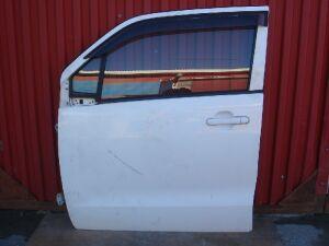 Дверь на Suzuki Wagon R MH23S