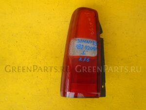 Стоп на Suzuki Jimny JB33W 132-32091
