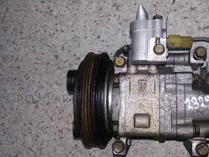 Компрессор кондиционера на Mazda Demio DW3W B3 H09A0AA4HU