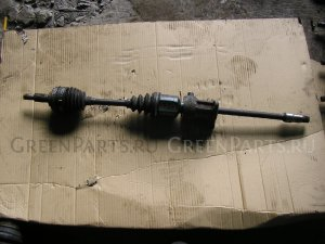 Привод на Toyota MARKII GX105 1GFE