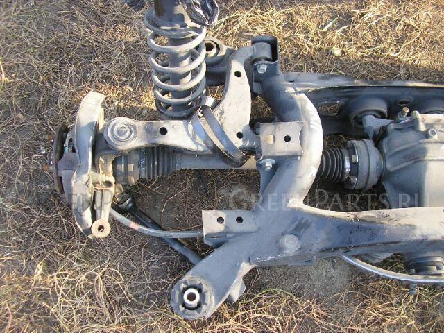 Привод на Toyota MARKII GX110 1GFE