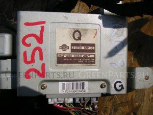 Блок управления efi на Nissan Bluebird Sylphy QG10 QG18DE 310366N102
