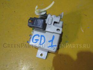 Блок управления рулевой рейкой на Honda Fit GD1 L13A 2035341
