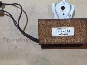 Электронный блок на Toyota Noah ZRR75 86300-28500