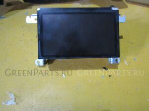 Монитор на Nissan Primera P12 QR20-DE 110715