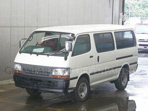 Амортизатор на Toyota Hiace LH178 5L