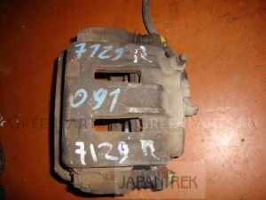 Суппорт на Nissan Gloria MY34