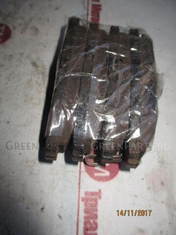 Тормозные колодки на Nissan Avenir RW11 QR20DE