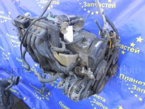 Двигатель на Mazda Demio DW5W B5 506433