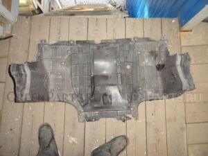Защита двигателя на Honda CR-Z ZF1 LEA 2010 год
