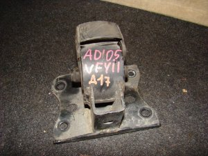 Подушка двигателя на Nissan Ad VFV11 QG15DE