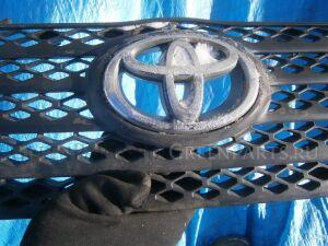 Эмблема на Toyota Succeed NCP58G, NCP59G