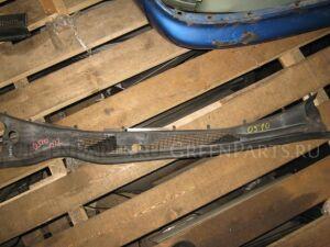 Решетка под лобовое стекло на Toyota Chaser JZX100 1JZ