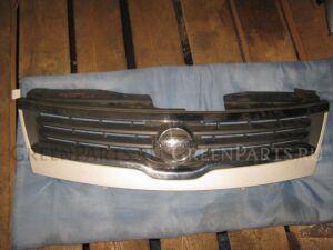 Решетка радиатора на Nissan Serena C25 MR20