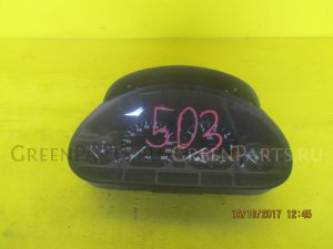 Спидометр на Bmw 320i E46 M54B22