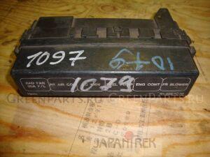 Блок предохранителей на Honda HR-V GH2 D16A 1097