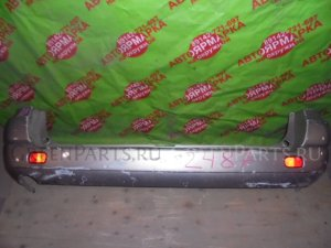 Бампер на Toyota Noah SR40 2487