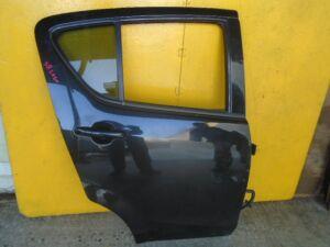 Дверь на Suzuki Splash XB32S