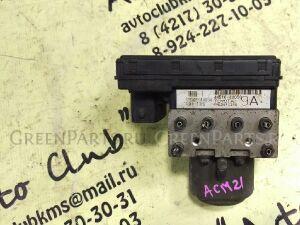 Блок abs на Toyota Ipsum ACM21 2AZ 44510-44050