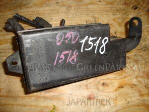 Блок предохранителей на Subaru Forester SG5 EJ20 1518