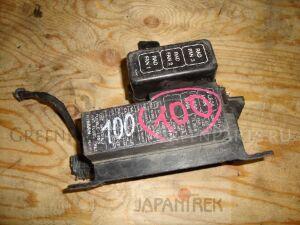 Блок предохранителей на Nissan Bassara JU30 KA24 100