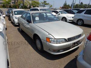 Подушка двигателя на Toyota MARKII SX90 4S-FE