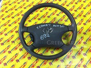 Руль на Toyota Camry ACV30