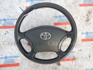 Руль на Toyota Lite ace S402M 3SZ-VE 0002466