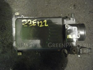 Датчик расхода воздуха на Toyota Corolla Fielder ZZE124 1ZZ-FE
