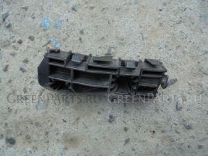 Крепление бампера на Honda CR-Z ZF1