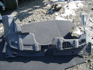 Защита двигателя на Honda HR-V GH