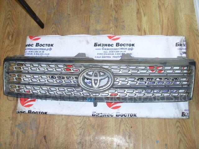 Решетка радиатора на Toyota Probox NCP55 1NZ