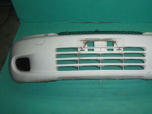 Решетка радиатора на Toyota Funcargo NCP20 2NZ-FE 26