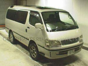Дверь на Toyota Hiace KZH106 1KZ