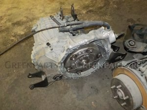 Кпп автоматическая на Toyota Vanguard ACA38 2AZ