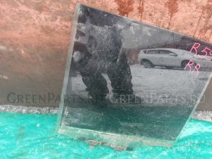 Стекло двери на Nissan Pathfinder R51 YD25DDTi