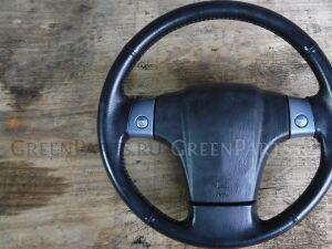 Руль на Toyota Will VS ZZE128 2ZZ-GE 0002129