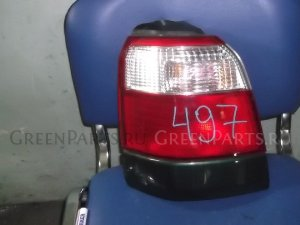 Стоп на Subaru Forester SF5 22020697