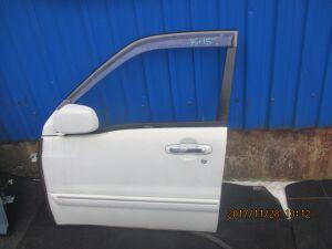 Дверь на Suzuki Escudo TX92W H27A