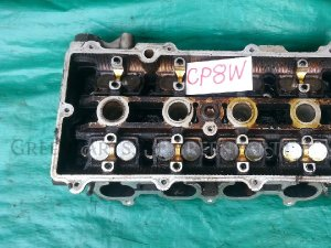 Головка блока цилиндров на Mazda Premacy CP8W, CPEW FP