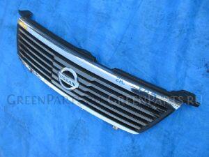 Решетка радиатора на Nissan Sunny FB15 2-MODEL