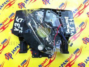 Шлейф-лента air bag на Nissan Skyline V35