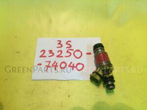 Форсунка на Toyota CORONA,CALDINA 3S 23250-74040