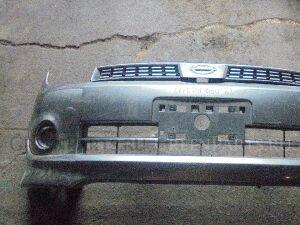 Бампер на Nissan Lafesta B30