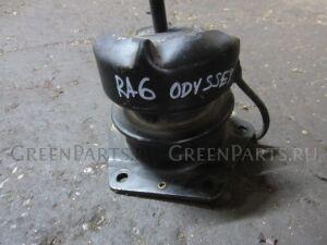 Подушка двигателя на Honda Odyssey RA6 F23A 0001128
